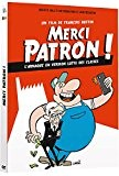 Merci Patron ! - DVD