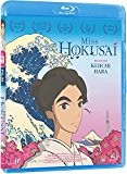 Miss Hokusai - Edition Bluray [Blu-ray]