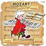 Mozart raconté aux enfants (collection
