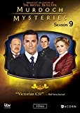 Murdoch Mysteries: Season 9 [DVD] [Import]