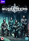 Musketeers - Series 3 [Import anglais]