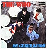 My Generation.. -Ltd- [Import anglais]