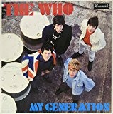 My Generation [Re-Issue] [Import anglais]