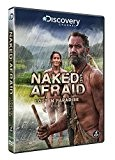 Naked & Afraid: Lost in Paradi [Import anglais]