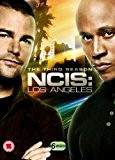 NCIS: Los Angeles - Season 3 [DVD] [Import anglais]