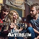 Need You Now [Import allemand]