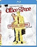 Office Space [Blu-ray] [Import anglais]