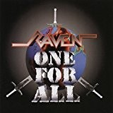 One For All ( With Bonus Tracks) by Raven