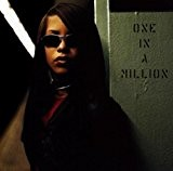 One in a Million by Aaliyah (1996) Audio CD