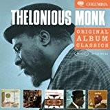 Original Album Classics : Straight No Chaser / Underground / Criss Cross / Monk's Dream / Solo Monk (Coffret 5 ...