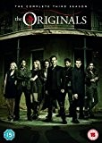 Originals: The Complete Third Season [Edizione: Regno Unito] [Import anglais]