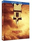 Preacher - Saison 1 [Blu-ray + Copie digitale]