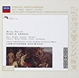 Purcell : Dido & Aeneas (Didon et Enée) -  Bott, Kirkby, Ainsley, The Academy of Ancient Music , Christopher ...