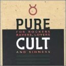Pure Cult - Best of by Cult (1993-08-02)