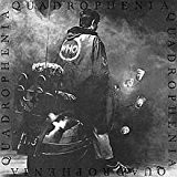 QUADROPHENIA 1973[SET NO 2657 013] DOUBLE VINYL LP WITH BOOKLET THE WHO