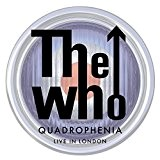 Quadrophenia - Live In London [2 CD/2 Blu-ray/DVD Combo] by The Who (2014-05-04)