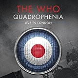 Quadrophenia - Live In London [2 CD] by The Who (2014-08-03)