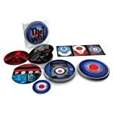 Quadrophenia - Live In London [2Cd+Dvd+Blu-Ray+5.1 Audio Blu-Ray Limited Super Deluxe Edition]
