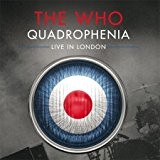 Quadrophenia - Live In London [2Cd]