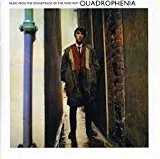 Quadrophenia (soundtrack, 1979, v.a.) / Vinyl record [Vinyl-LP]