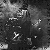 QUADROPHENIA VINYL DBLE LP[2657013]1973 WITH BOOKLET THE WHO