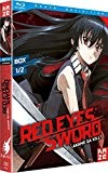 Red Eye Sword - Akame Ga Kill - Coffret 1/2 - BR [Blu-ray]