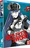 Red Eye Sword - Akame Ga Kill - Coffret 2/2 - BR [Blu-ray]