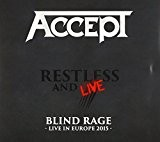 Restless and Live 2CD + DVD [Import anglais]