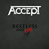 Restless and Live [Import allemand]