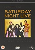 Saturday Night Live - the Complete First Season [Import anglais]