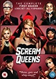 Scream Queens: The Complete First Season [Edizione: Regno Unito] [Import anglais]