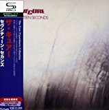 Seventeen Seconds by Cure (2008-06-03)