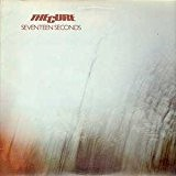 SEVENTEEN SECONDS IMPORT VINYL LP POLYDOR[2383574] 1980 THE CURE