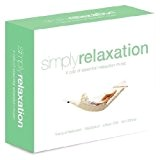 Simply Relaxation (Coffret 4 CD)