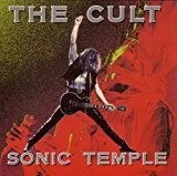 Sonic Temple by CULT (2000-03-07)