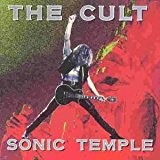 Sonic Temple By The Cult (2009-01-01)