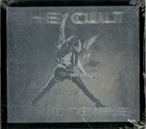 Sonic Temple - Hologram Picture Sleeve by The Cult (0100-01-01)