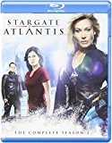 Stargate Atlantis: Season 2 [Blu-ray] [Import anglais]