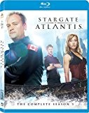 Stargate Atlantis: Season 3 [Blu-ray] [Import anglais]