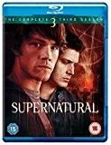 Supernatural - Season 3 [STANDARD EDITION] [Import anglais]