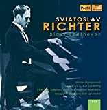 Sviatoslav Richter plays Beethoven (Coffret 12 CD)