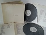THE BEATLES the white album, double album, gatefold. MFSL 2072