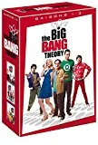 The Big Bang Theory - Saisons 1-3
