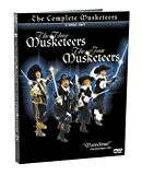 The Complete Musketeers (The Three Musketeers / The Four Musketeers) [Import USA Zone 1]