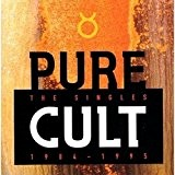 The Cult: Pure Cult [2Winyl] [2xWinyl]