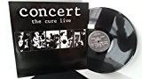 THE CURE concert- the cure live, FIXH 10