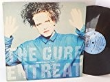 THE CURE entreat recorded live at wembley july 89, FIXH 17