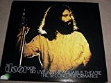 THE DOORS 2CD. LIVE AT THE AQUARIUS 69 THEATRE SECOND. REMASTERS .SOUNDBOARD