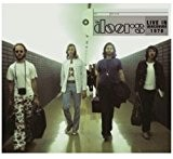The Doors - Live In Vancouver 1970 (2CD) by The Doors (2010) Audio CD