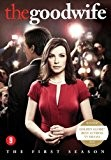 The Good Wife  Saison 1 [Import belge]